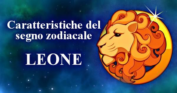 Il segno zodiacale del leone e le sue caratteristiche - Leone e scorpione a letto ...