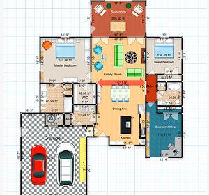 Arredare casa con lo smartphone for App arredare casa