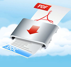 Trasformare Un Documento Word In Pdf Online