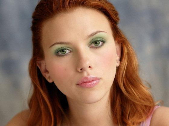 Come scegliere il make up in base al colore dei capelli - Tinta su capelli bagnati o asciutti ...