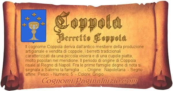Nome Coppola