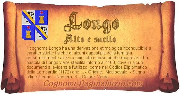 Nome Longo