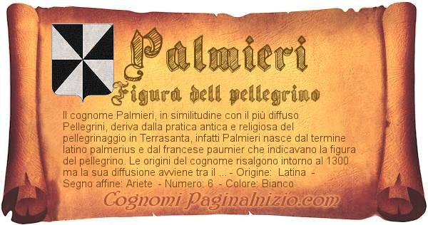 Nome Palmieri