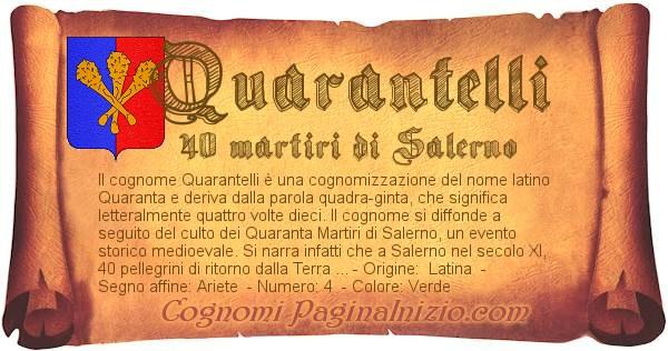 Nome Quarantelli