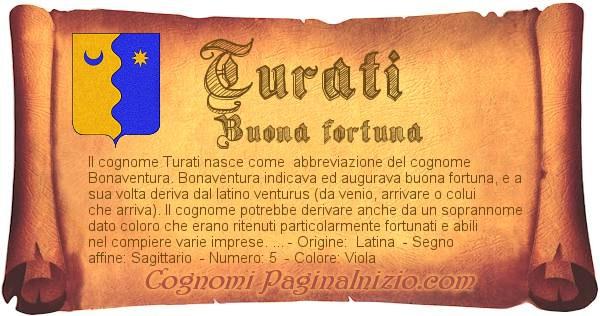 Nome Turati