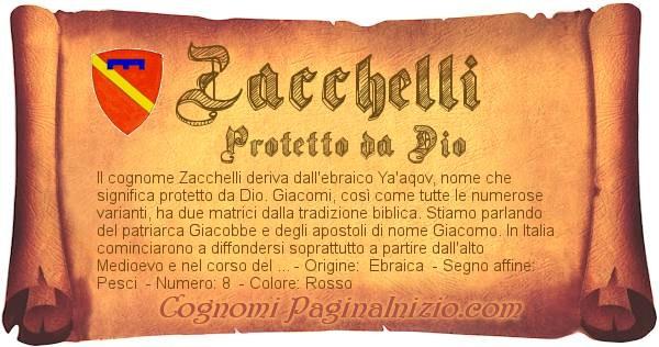 Nome Zacchelli