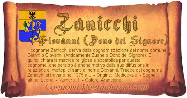 Nome Zanicchi