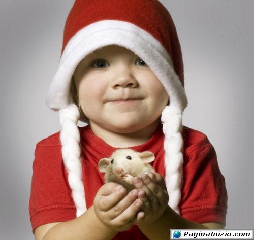 Ecco cosa mi ha portato Babbo Natale!
