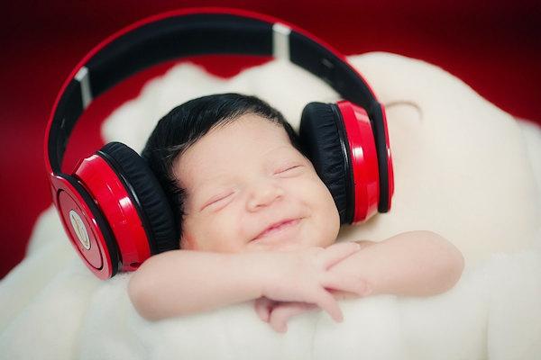 La beatitudine dei neonati