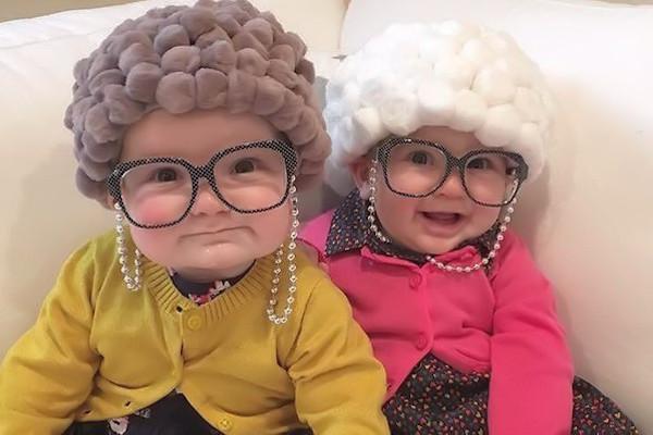 Bambini condizionati dai nonni