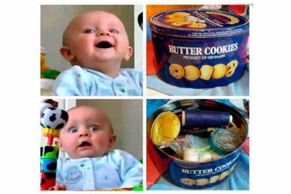 Biscotti, aspettative e realtà