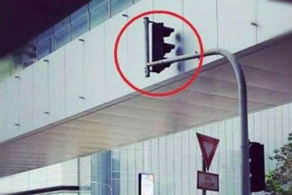 L'inutilità del semaforo