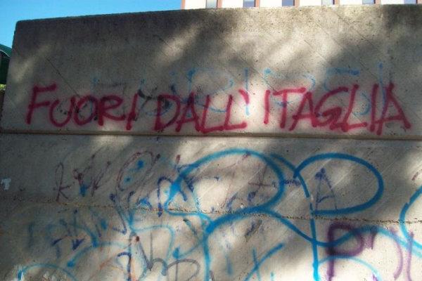 Fuori dalle lezioni di italiano
