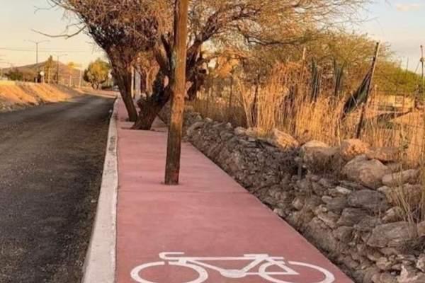 Ottima giornata per un giro in bici!