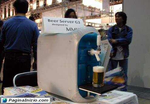 Birra server
