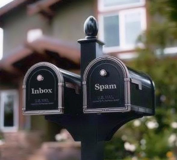 Le Email nella vita reale