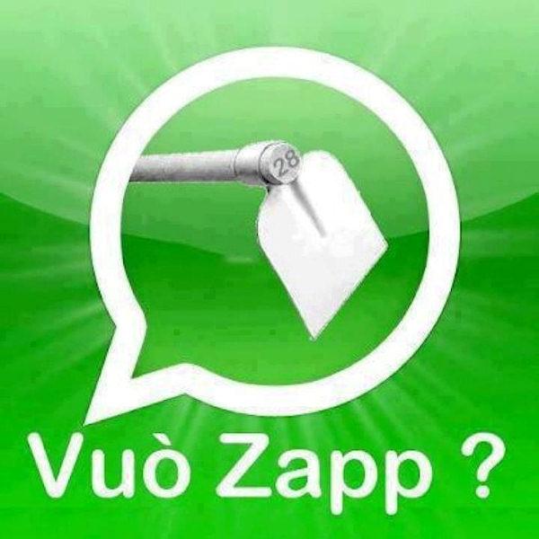 WhatsApp o Vuò Zapp?