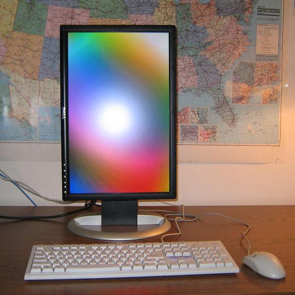Un monitor alternativo!