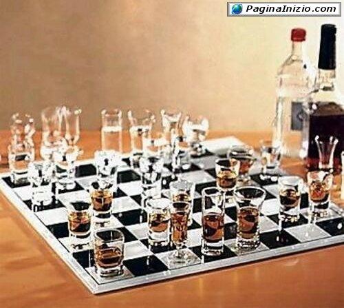 Scacchi da bere