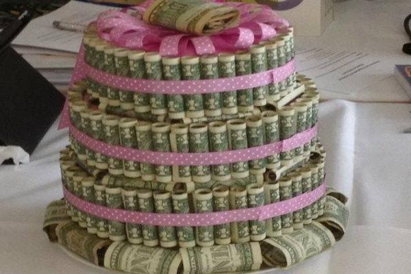 La torta che tutti vorrebbero!