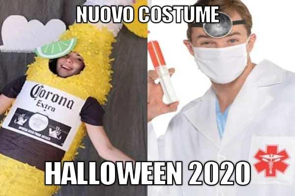 Rebus di Halloween