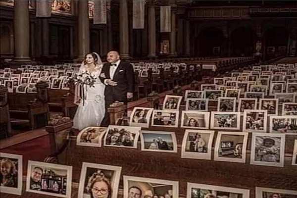 Matrimonio 2020