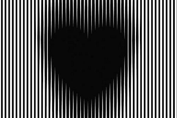 Questo cuore batte per te!