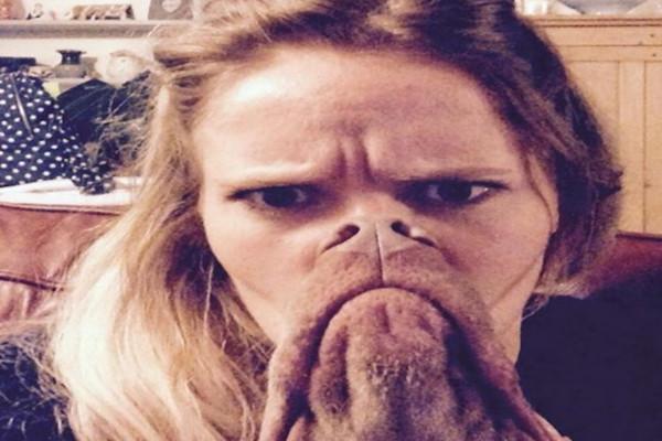 Donna o cane?