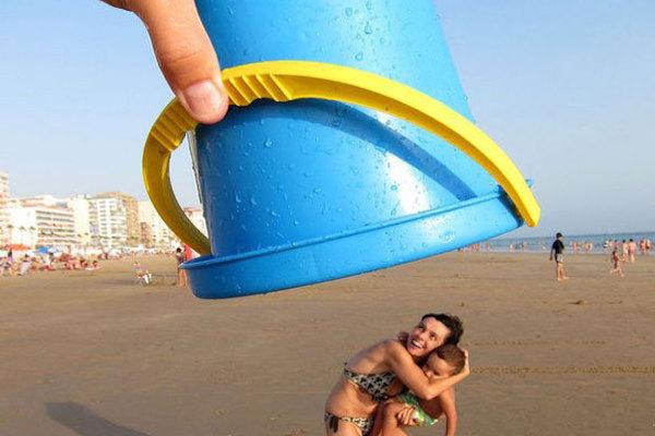 Pericoli in riva al mare