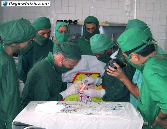 Allegri chirurghi