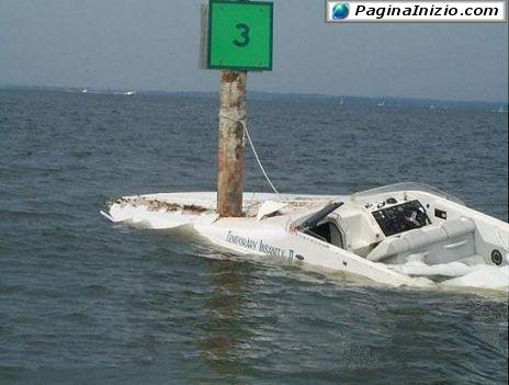Colpito e affondato!