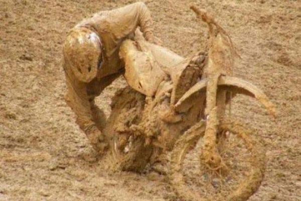 Passione motocross