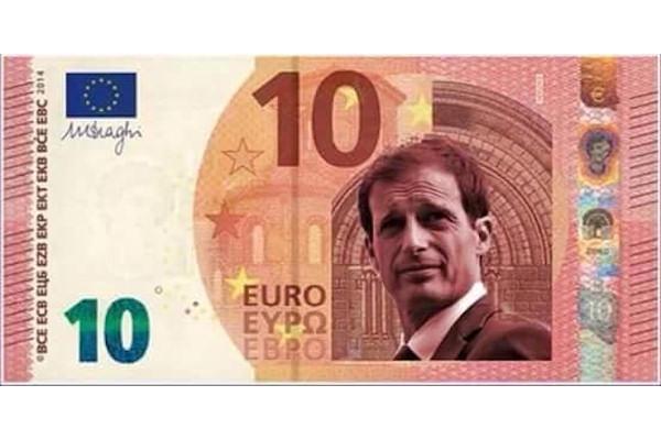 La Juve in finale di Champions con 10 euro