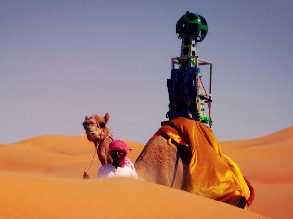 Camel Maps