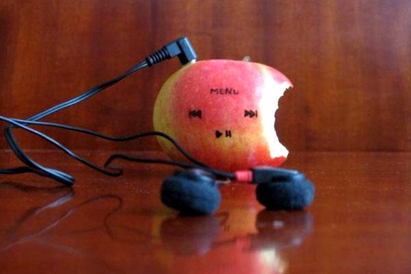 iPod fai da te