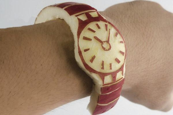 Modello top dell'Apple Watch