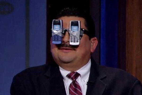 Gli occhiali del futuro