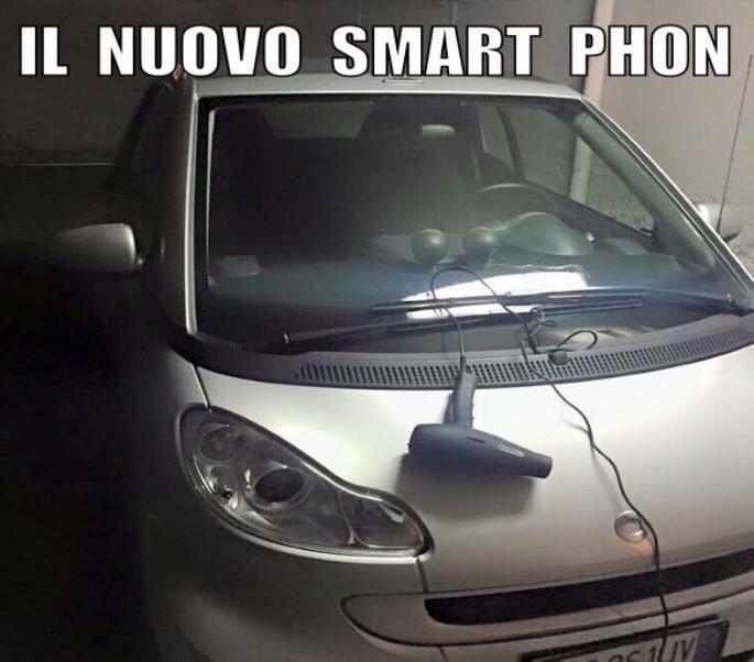 Lo smartphone del futuro!
