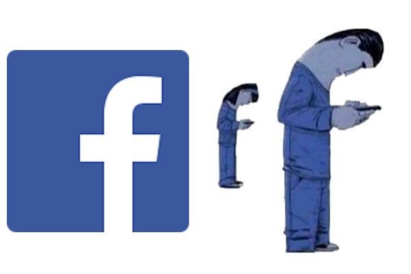 Il vero significato del logo di Facebook