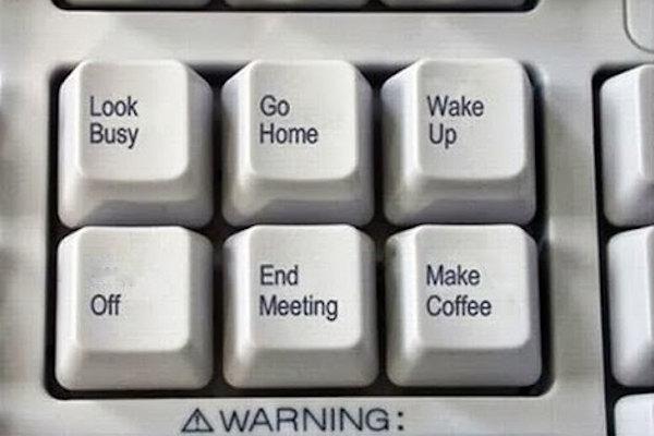 La tastiera che tutti vorrebbero