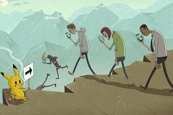 I nuovi zombie