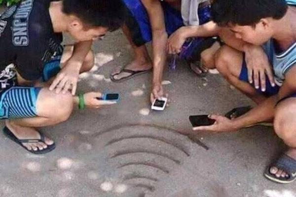 Wifi o non wifi?