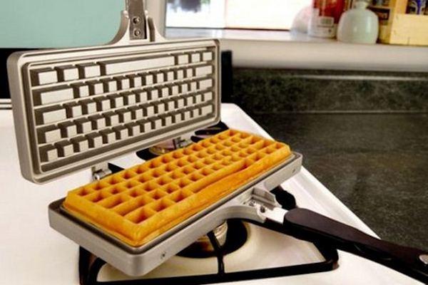 La tastiera più morbida e gustosa del mondo