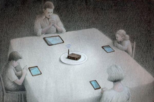 Preghiere moderne
