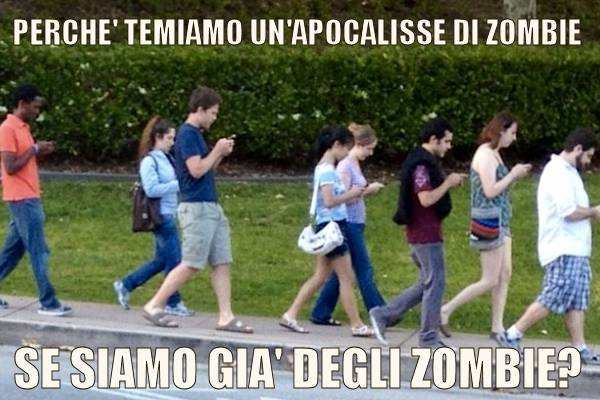 Zombie digitali