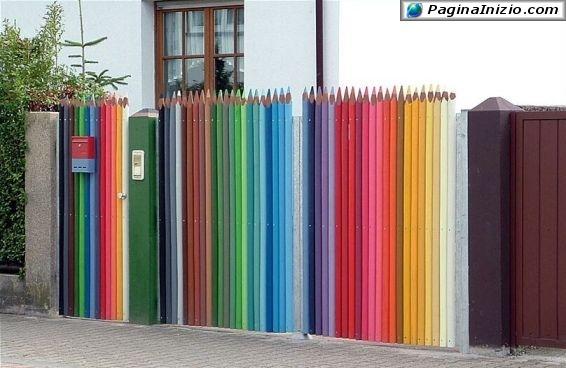 Distinzioni colorate