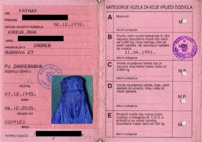 Documento di identità...