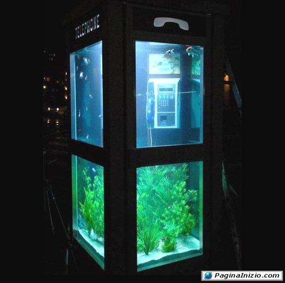 Chiamate subacquee
