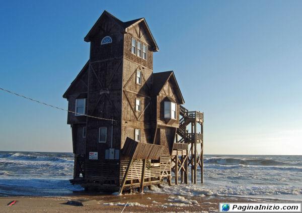 Volevamo una casa al mare...