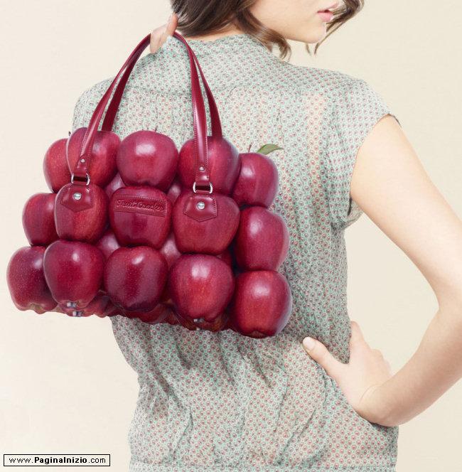 Una borsa...da morsi
